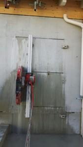 """2021-Leistungen-Wandsäge """"Wofür?"""", für neue Ausschnitte (Fenster, Türen und Tore)"""